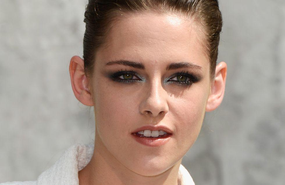 Kristen Stewart : Son secret beauté pour rester jeune
