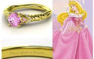 Un amore da favola: gli anelli di fidanzamento ispirati alle principesse Disney