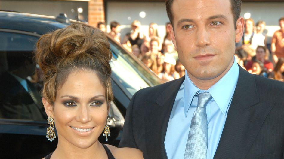 Jennifer Lopez : Elle insulte ses ex Ben Affleck et Puff Daddy ! (Vidéo)