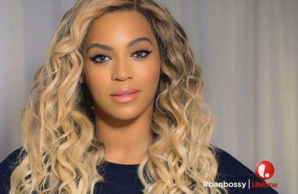 Beyoncé, Victoria Beckham, Jennifer Garner… Leaders mais pas que ! (Vidéo)