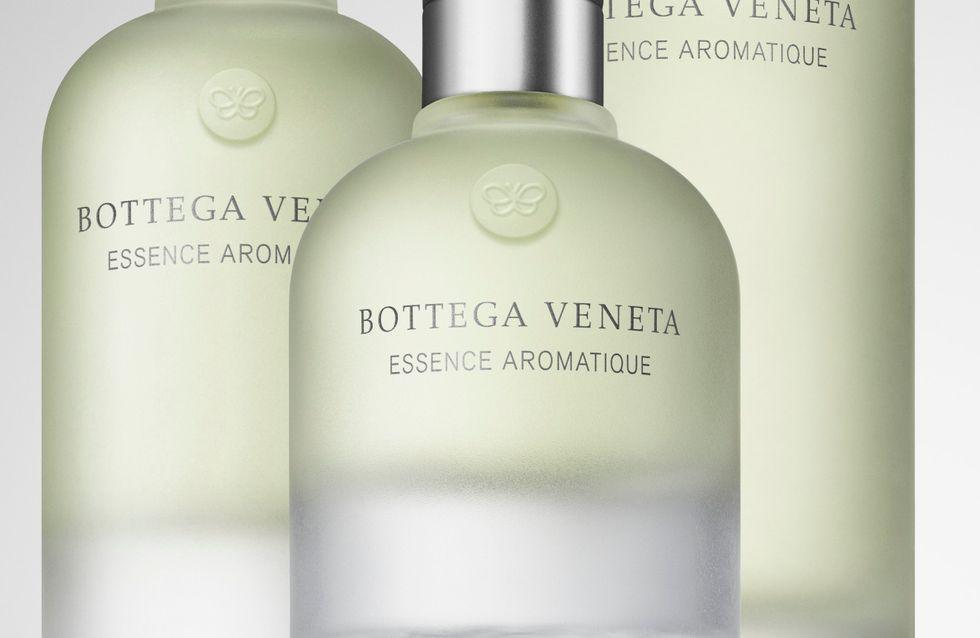 Soyez fraîche et sensuelle avec Bottega Veneta !