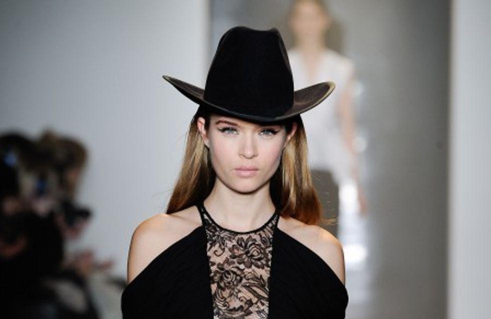 Chapeau et bottes de cow-boy : le style western, nouvelle tendance