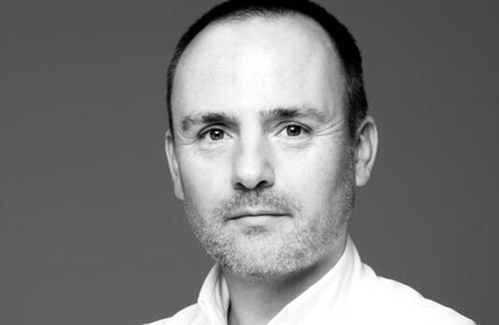Peter Philips llega a Dior para quedarse