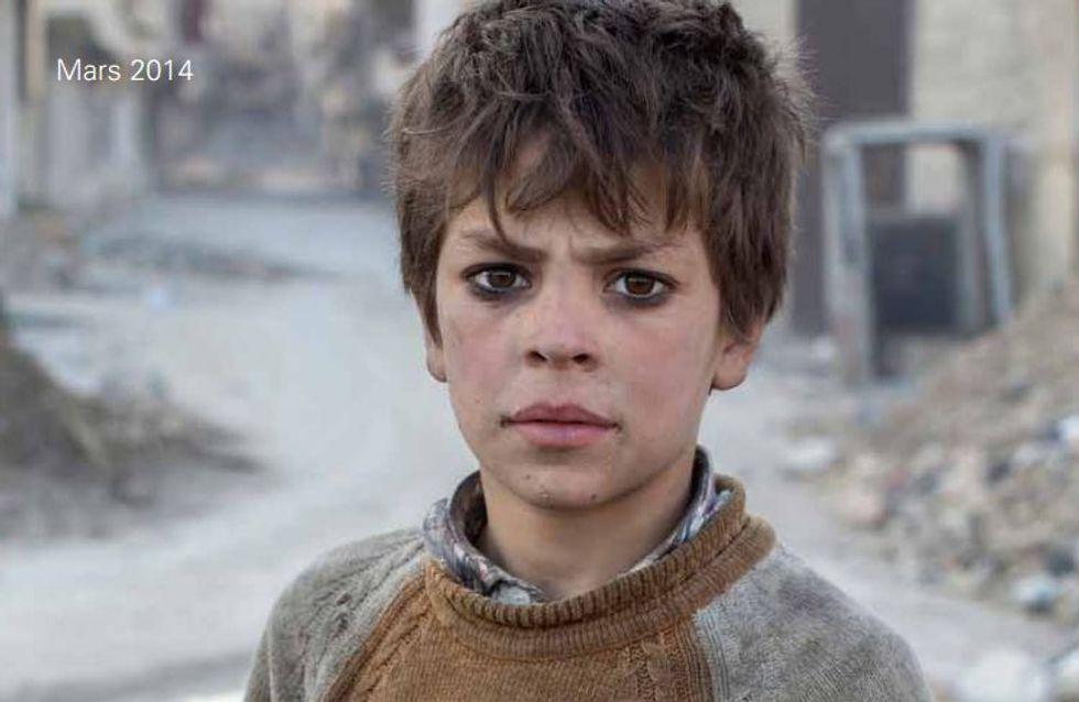 Enfants syriens : Vers une génération perdue ?