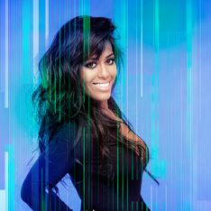 Posez vos questions en direct à Amel Bent !