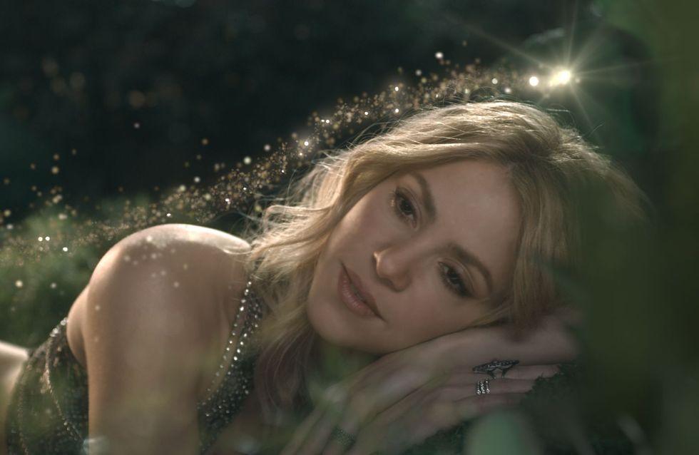 Shakira devient la nouvelle égérie d'Activia