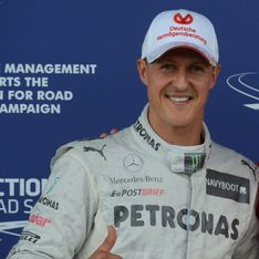 Michael Schumacher : Des signes encourageants