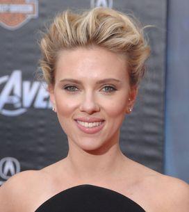 Scarlett Johansson : Sa grossesse confirmée par Chris Evans