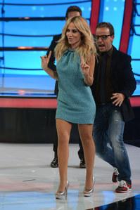Marta Sánchez y Ángel Llacer