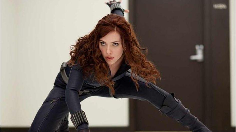 Scarlett Johansson : La Veuve noire aura bientôt son propre film