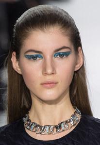 Maquillage défilé Dior Automne-Hiver 2014-2015
