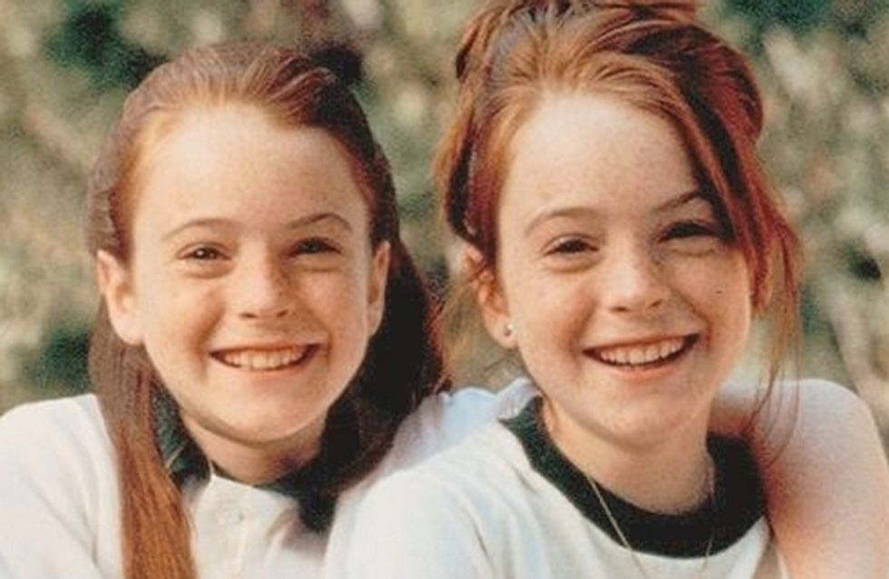 Why We Miss The Old Lindsay Lohan