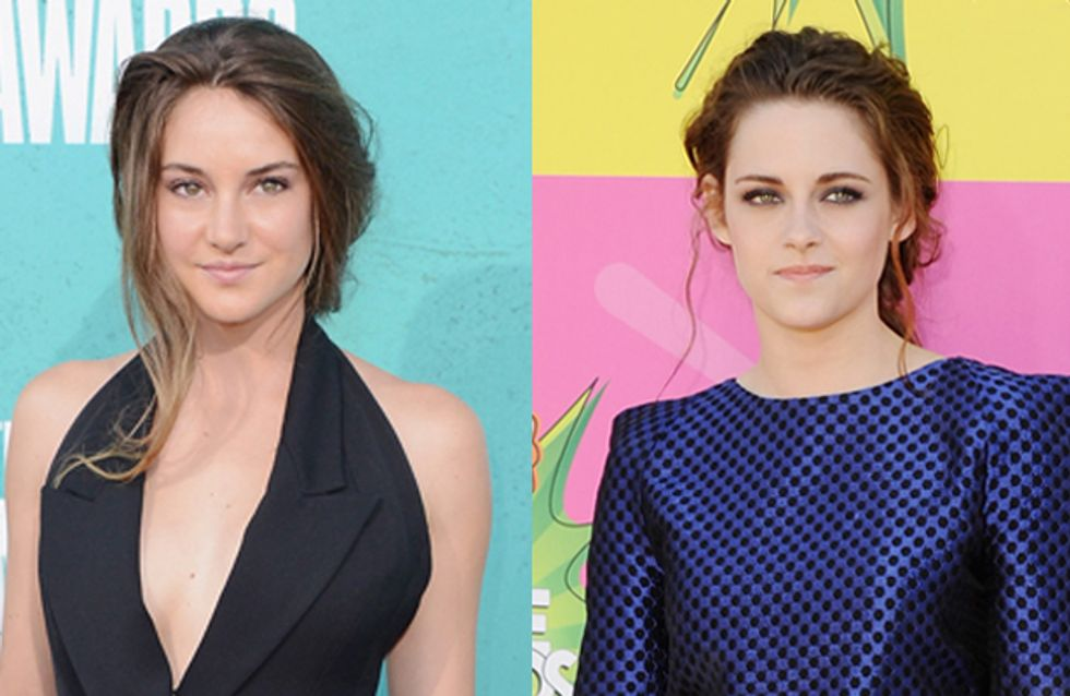 Shailene Woodley Slams Twilight as a Toxic Relationship: All the Reasons We Kind of Agree
