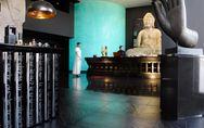On a testé le Buddha-Bar Spa x Hilton à Evian-les-Bains
