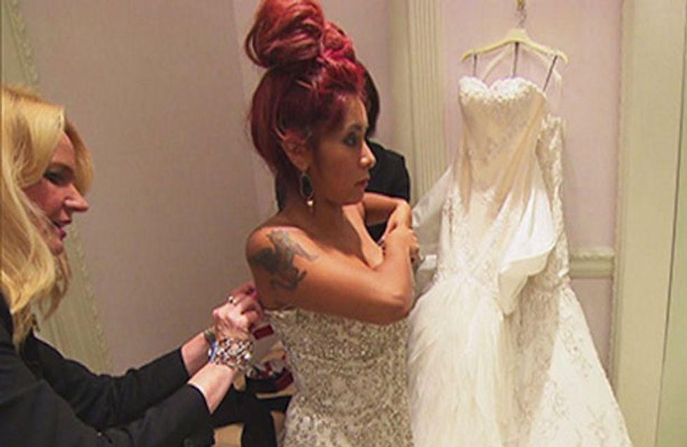 Snooki Talks Gatsby Wedding Plans: A Few Ideas For Her Big Day