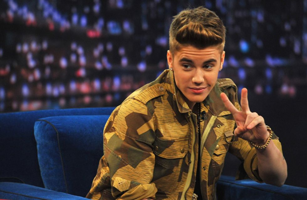 Justin Bieber And Kim Kardashian Named Most Overexposed Celebrities By Forbes- See Who Else Made The List!