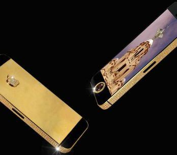 iPhone Black Diamond: lo smartphone più costoso al mondo