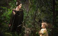 Angelina Jolie : Maléfique face à sa fille Vivienne (photo)