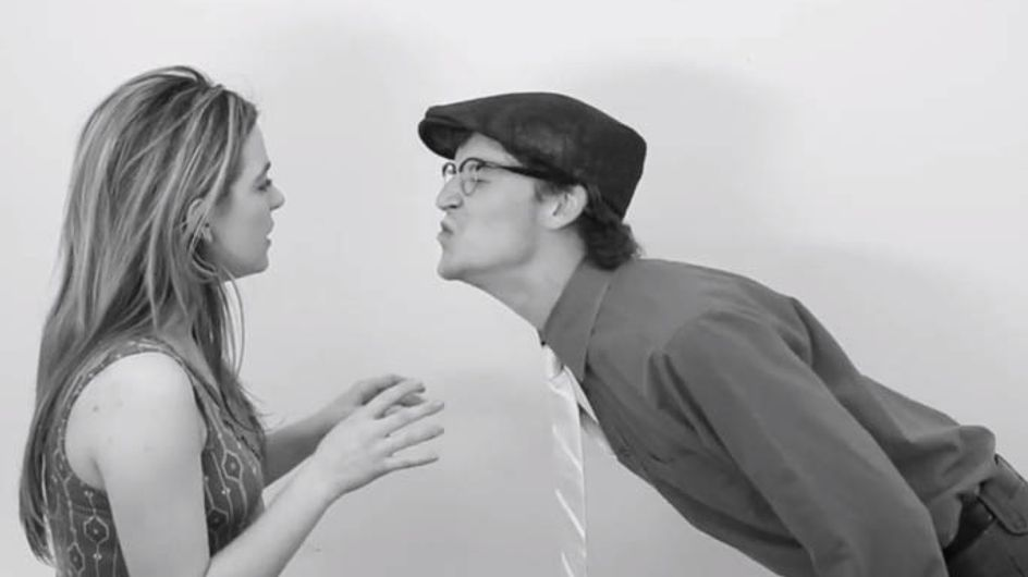 Hilarious First Kiss Parodies: The Funniest And The Freakiest Spoofs
