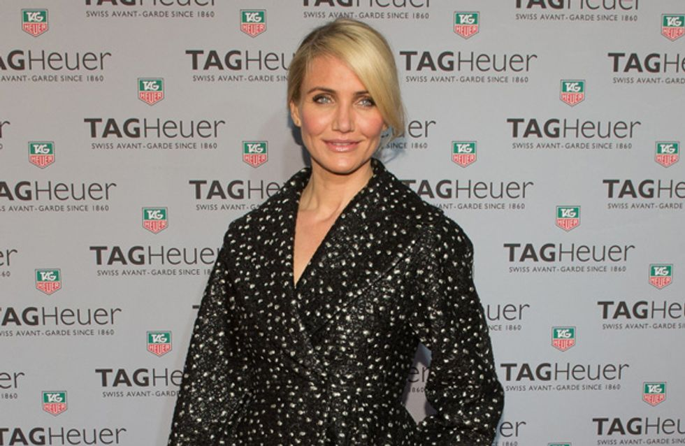 Cameron Diaz Speaks Out About Ageing And Gets It SO Right