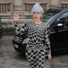 Zu viel Fleisch gegessen: Lady Gaga fühlt sich fett!