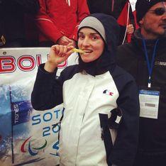 La femme de la semaine : Marie Bochet, triple médaillée paralympique