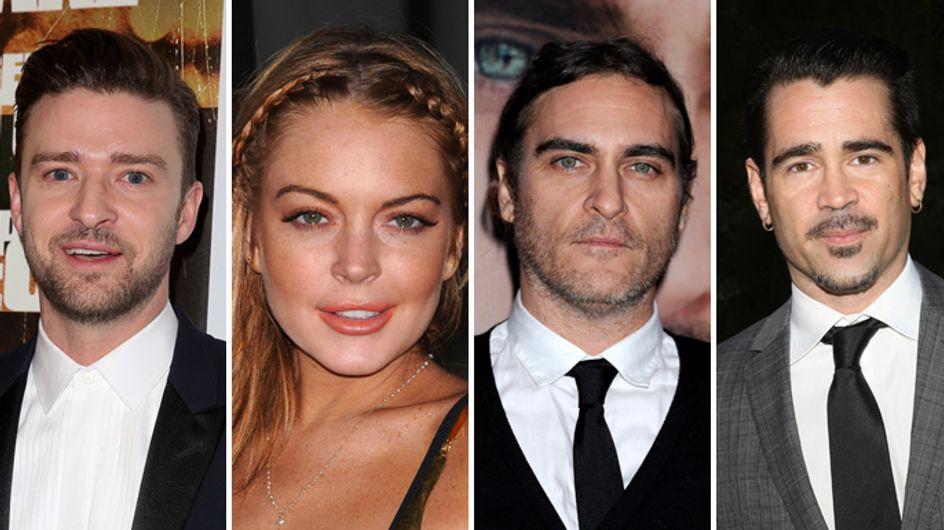 """""""Questi sono gli uomini con cui sono andata a letto"""": Lindsay Lohan racconta la sua vita sessuale"""