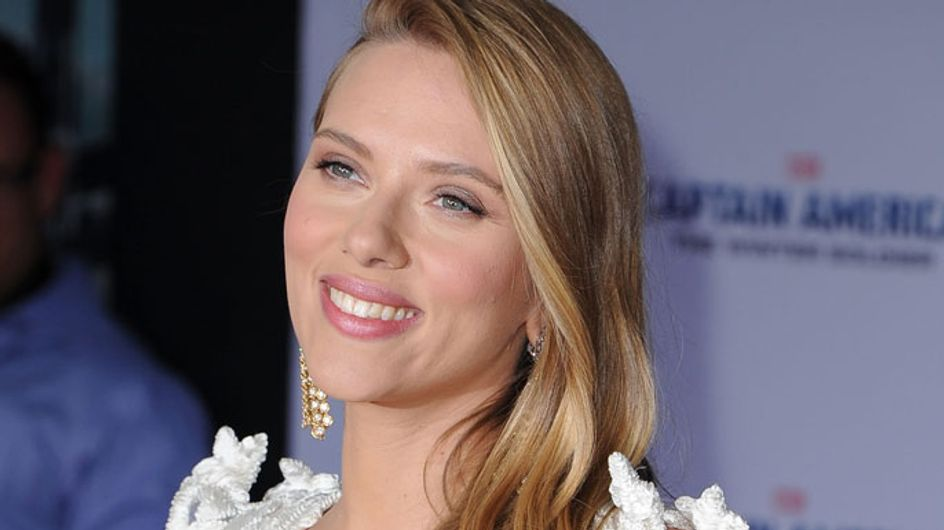 Scarlett Johansson Debuts Baby Bump: Our Fave Celeb Pregnancy Reveals Ever!