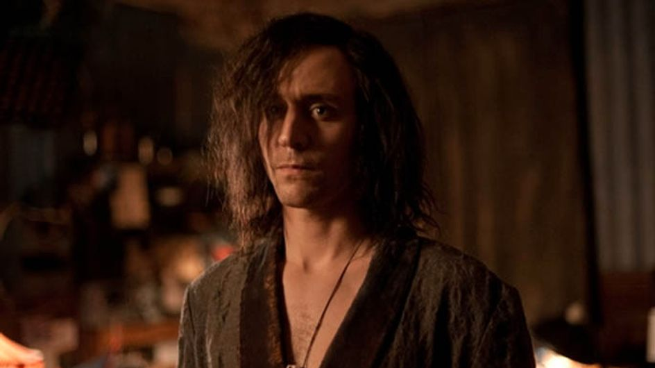 Tom Hiddleston And The Other Hottest Vampires To Grace Our Screens