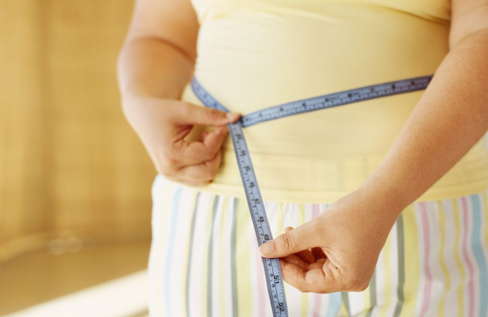 Surpoids : Plus de diplômes pour moins de kilos ?