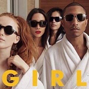 GIRL, après l'album, le parfum !
