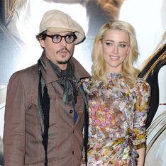 Johnny Depp: Verlobung mit Amber Heard?