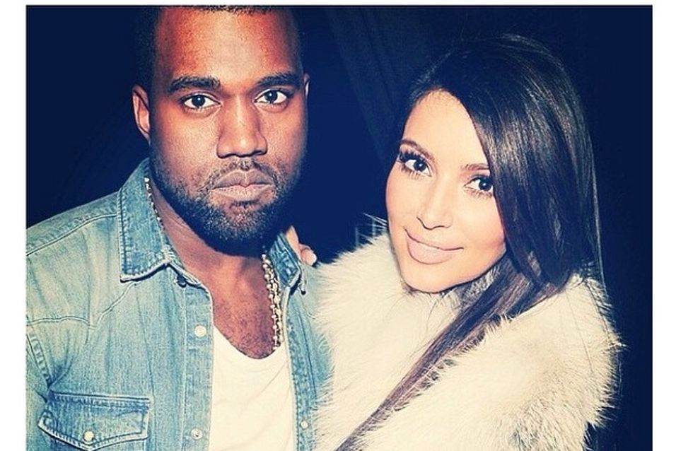 Kim Kardashian : Des conditions démentes imposées aux invités de son mariage