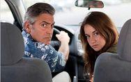 Shailene Woodley (Divergente) : Elle considère George Clooney comme son deuxième