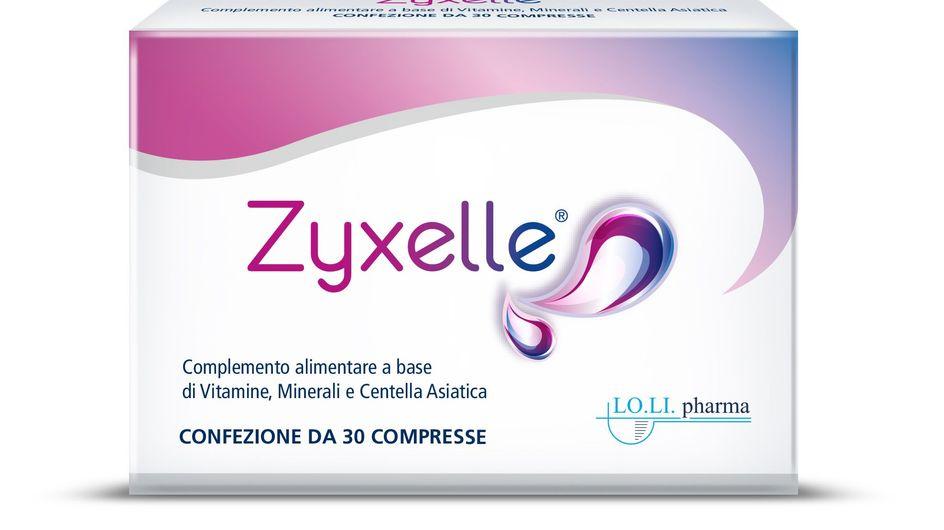 Arriva Zyxelle®, la pillola per la pillola