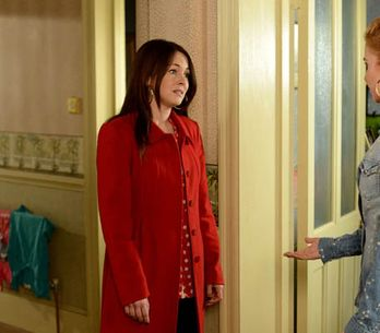 Eastenders 24/03 – Repercussions from the trial begin