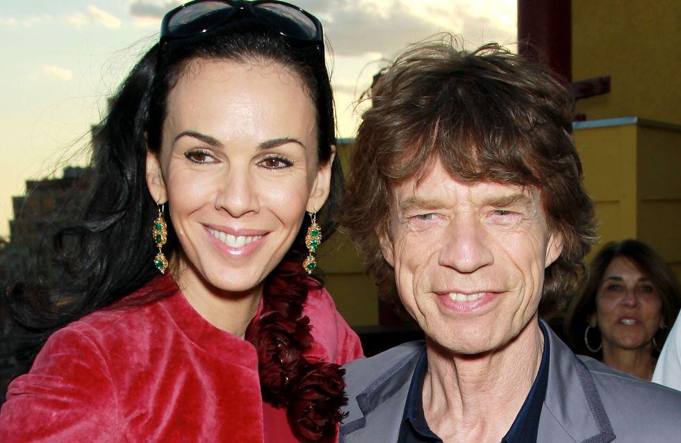 Hallan muerta a la diseñadora L'Wren Scott, novia de Mick Jagger