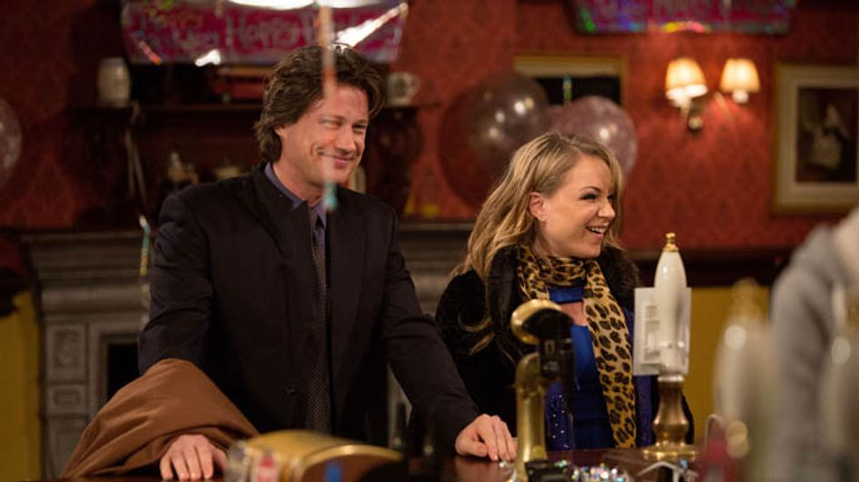 Eastenders 28/03 – Mick gets a call about Stan