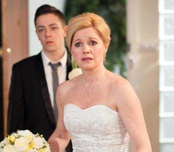 Hollyoaks 27/03 – Diane's attitude infuriates Sinead