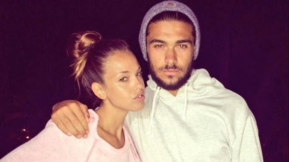 Vanessa et Julien (Les Anges 6) : Fous amoureux, ils se font tatouer ensemble ! (Photos)