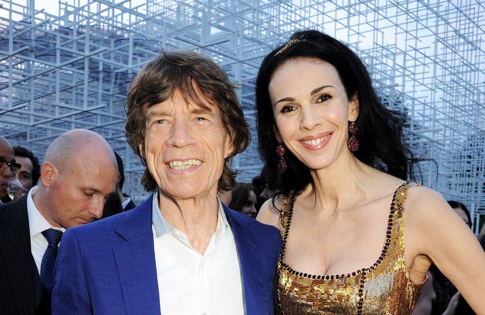 L'Wren Scott, la compagne de Mick Jagger, s'est suicidée