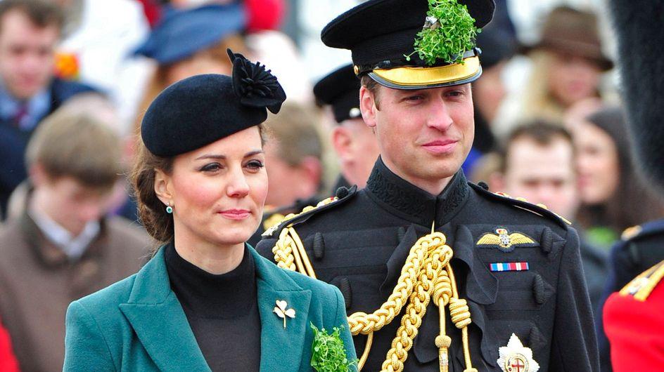 """Kate et William : """"Un bébé suffit pour le moment"""""""