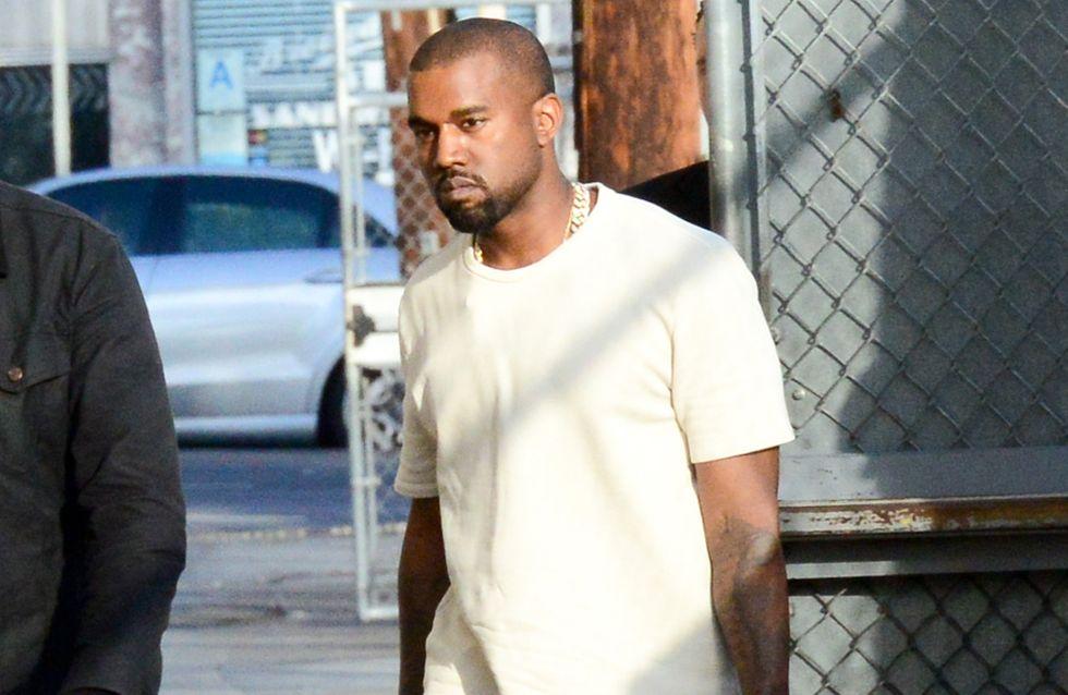 Kanye West: Zwei Jahre auf Bewährung