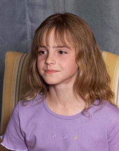 Emma Watson en 2000