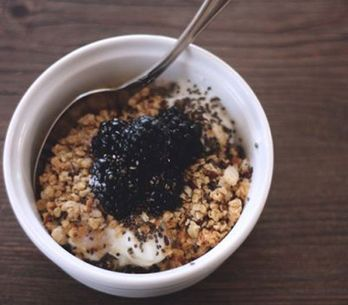 The Best Ways To Add Fibre Into Your Diet