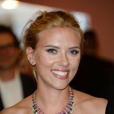 Scarlett Johansson : Comment est-elle en vrai ?