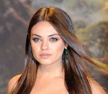 Mila Kunis : Un enterrement de vie de jeune fille royal