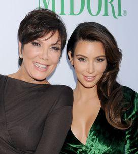 Kris Jenner : Sa sex-tape sur le point d'être dévoilée ?