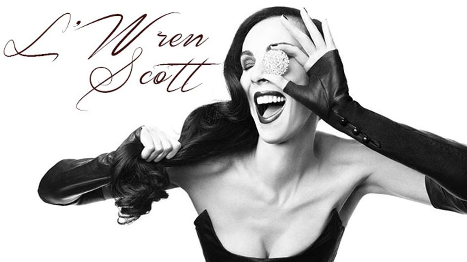 10 Quotes That Epitomise L'Wren Scott's Philosophy on Life & Style