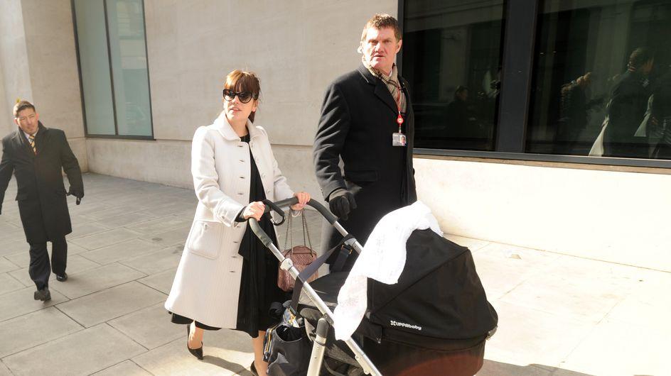 Lily Allen : Des paparazzi s'en prennent à ses enfants